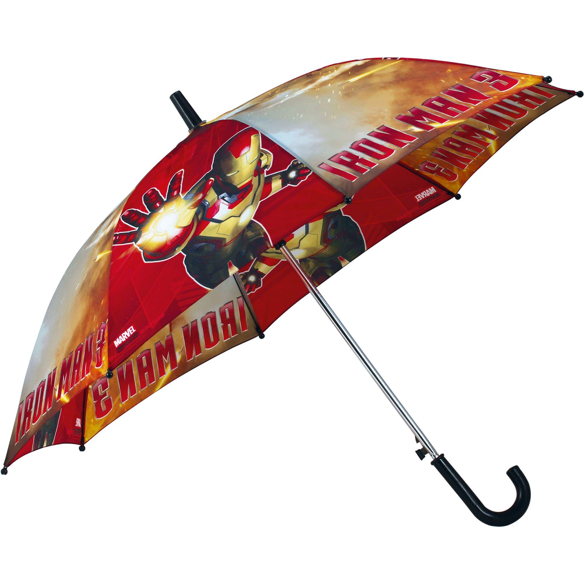 guarda-chuva-homem-de-ferro-ironman