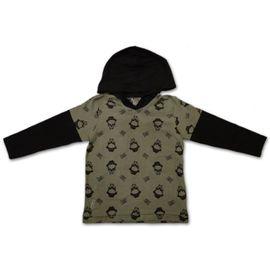 camiseta-infantil-caveira-capuz