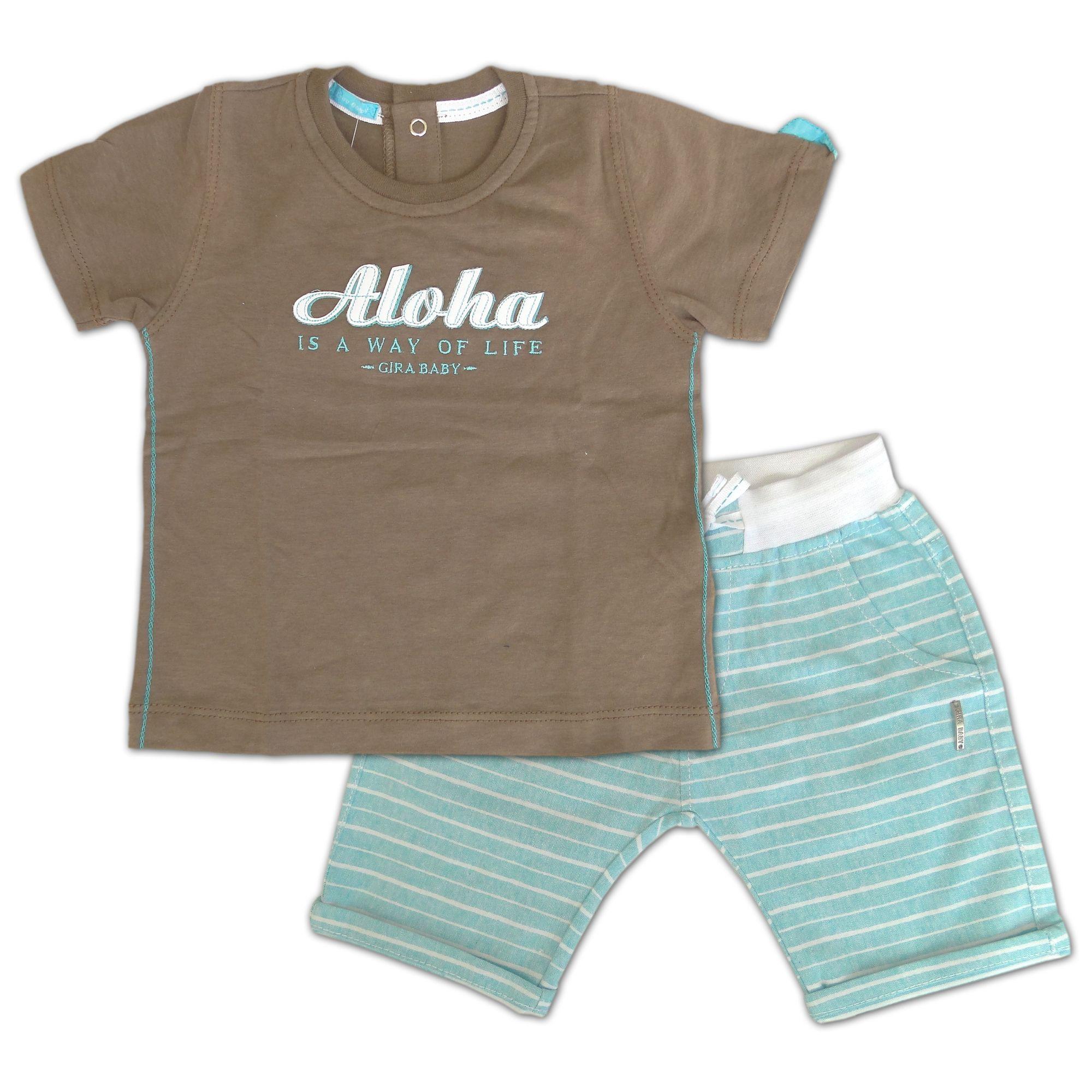 conjunto-menino-camiseta-marrom-1