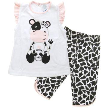 pijama-menina-estampa-vaquinha-piupiu-club-zzz