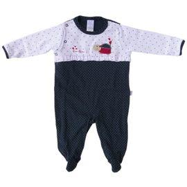 macacao-bebe-joaninha-poa-azul-marinho-piupiu