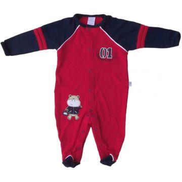 macacao-bebe-vermelho-com-mangas-azul-marinho-piupiu
