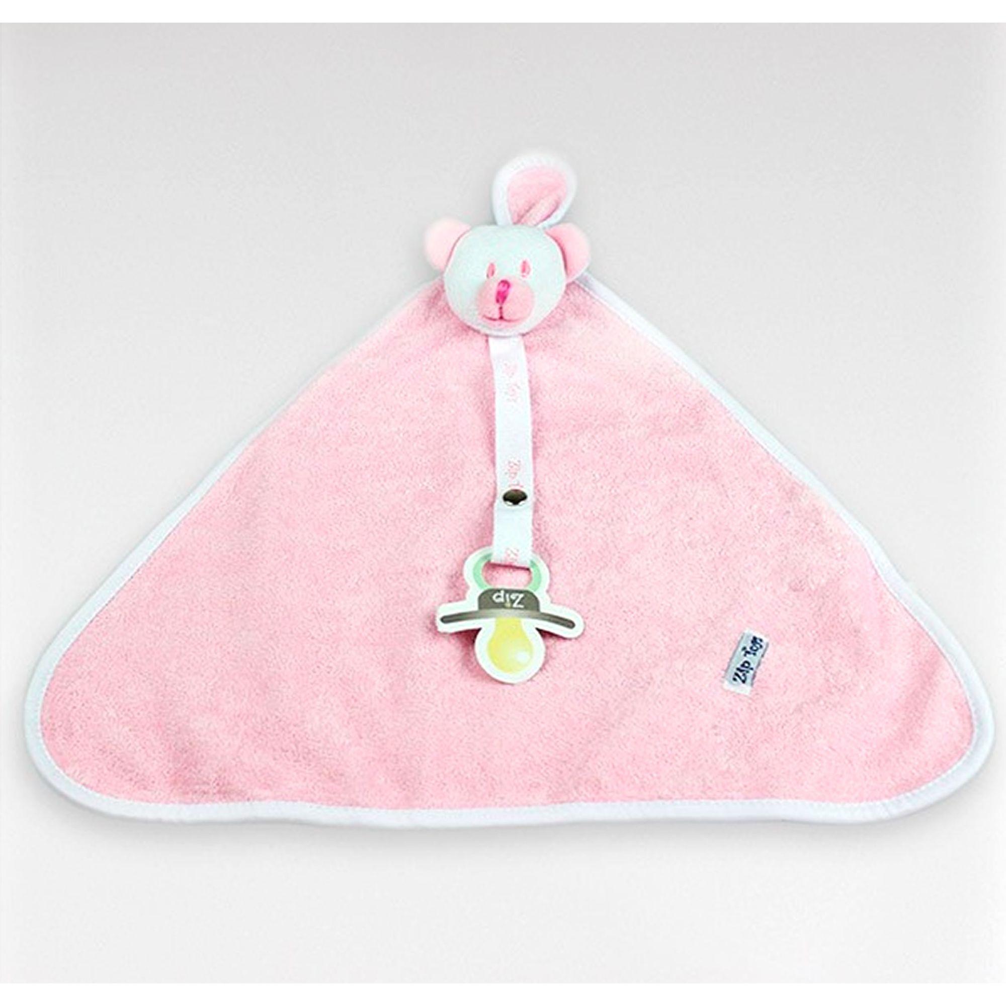 naninha-atoalhado-urso-rosa-zip-toys