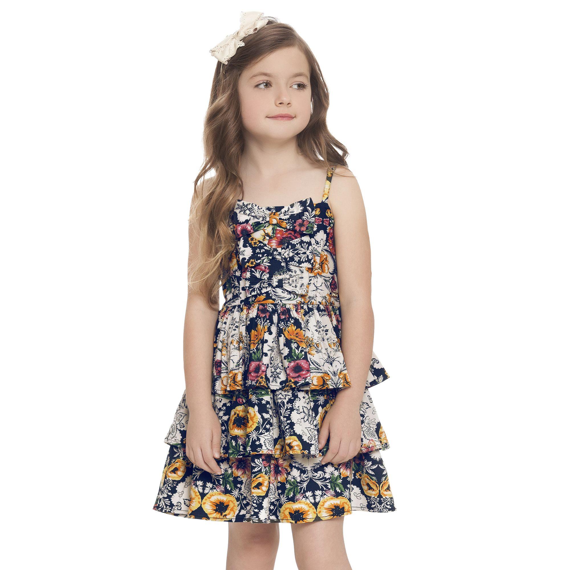 vestido-infantil-estampado-flores-em-sarja-verao-quimby