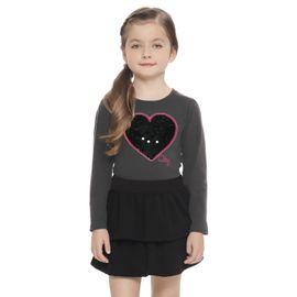 conjunto-menina-camiseta-coracao-e-saia-babados-preta-quimby
