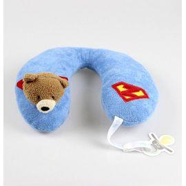 protetor-de-pescoco-infantil-com-prendedor-chupeta-urso-azul-super-zip