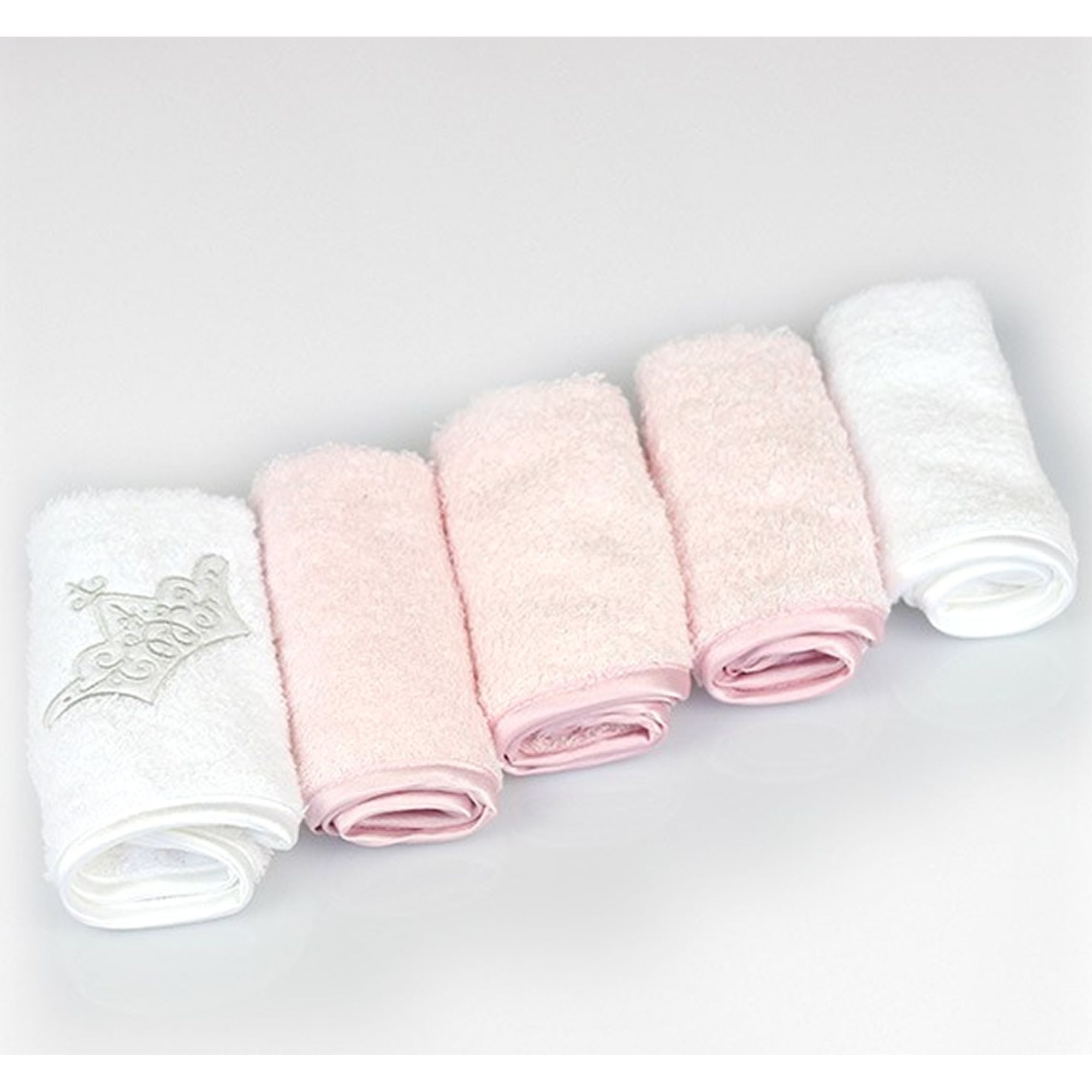kit-bebe-5-toalhinhas-princesa-rosa-zip-toys
