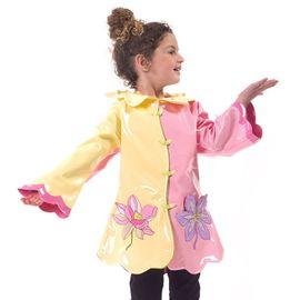 capa-chuva-infantil-flor-lotus-kidorable