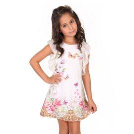 vestido-infantil-off-white-mangas-babados-borboletas-gabriela-aquarela