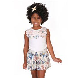 conjunto-menina-regata-renda-e-short-saia-borboletas-gabriela-aquarela