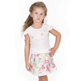 conjunto-menina-blusa-mangas-lacos-e-saia-evase-borboletas-gabriela-aquarela