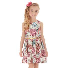 vestido-infantil-floral-em-popeline-com-cinto-dourado-hello-kitty