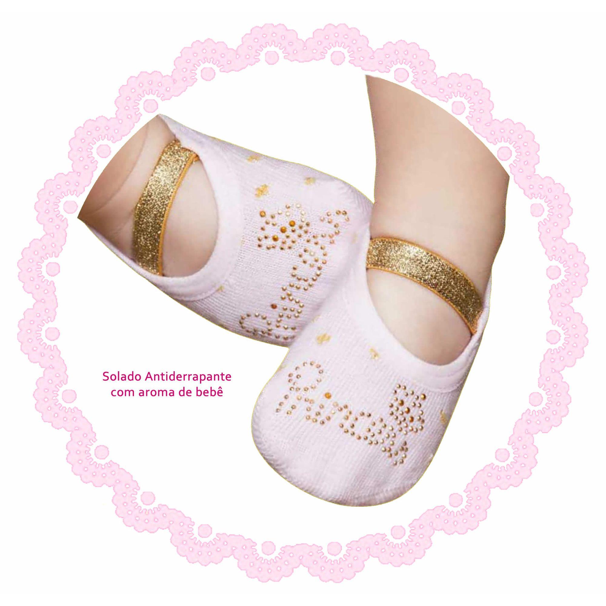 meia-sapatilha-boneca-bebe-princesa-rosa-claro-com-dourado-puket