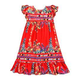 vestido-infantil-vermelho-estampado-te-roupa-de-crianca