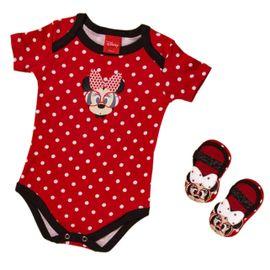 kit-body-bebe-meia-sapatilha-minnie-mouse-disney-com-bolinhas-puket