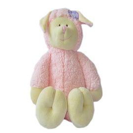 pelucia-ovelha-carola-rosa-ziptoys