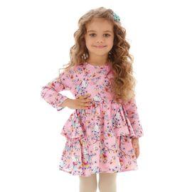 vestido-infantil-manga-longa-rosa-babados-hello-kitty