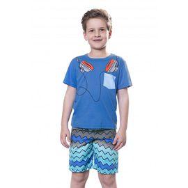 conjunto-menino-camiseta-azul-headphones-e-bermuda-microfibra