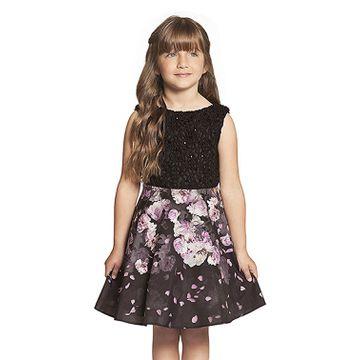 vestido-festa-infantil-renda-preta-e-saia-flores-ninali