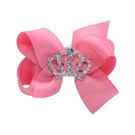 laco-cabelo-princesa-coroa-rosa-salmao-menina