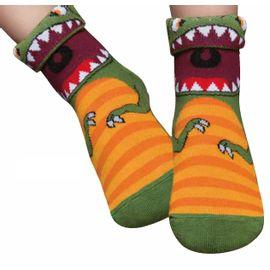 meia-soquete-infantil-dinossauro-borda-virada-puket
