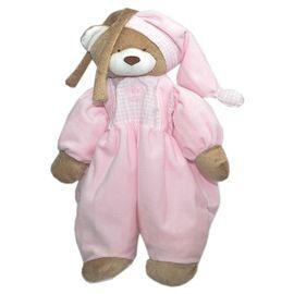 porta-pijama-urso-nino-rosa-zip-toys