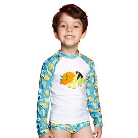 camiseta-protecao-solar-menino-dinossauro-ml-puket
