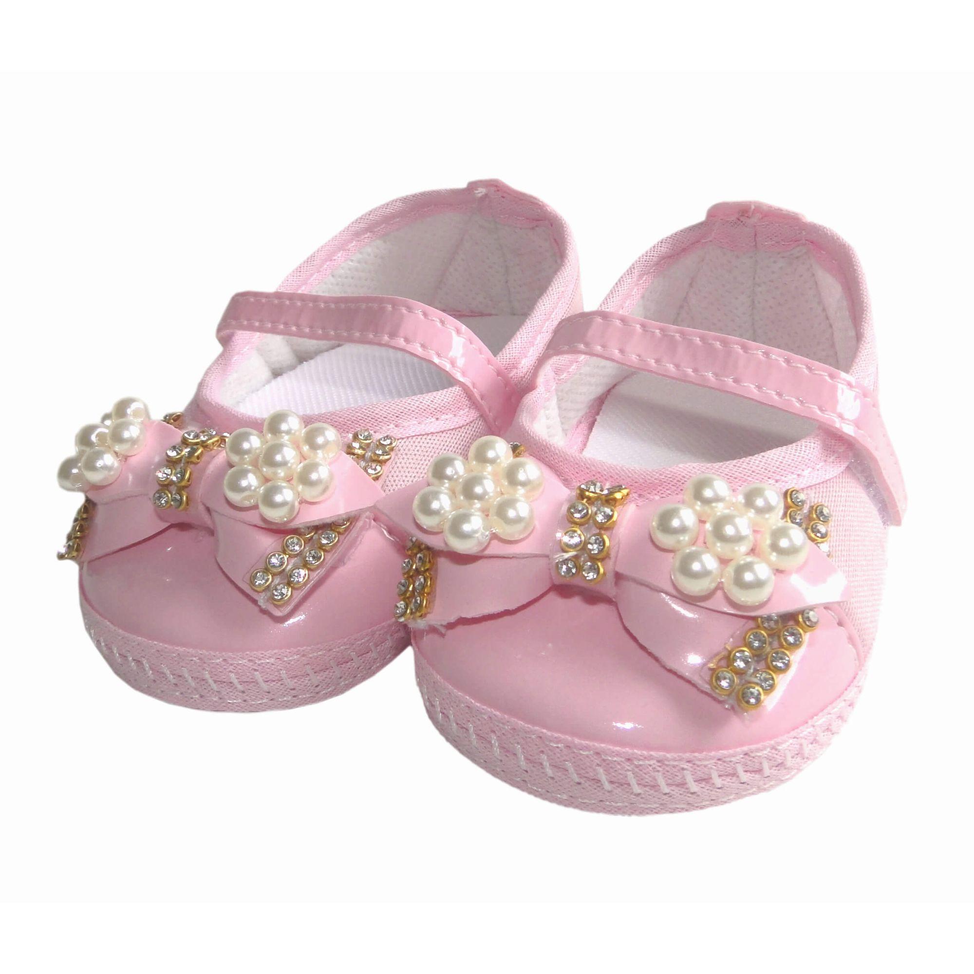 sapatilha-bebe-menina-rosa-com-perolas-e-strass-2