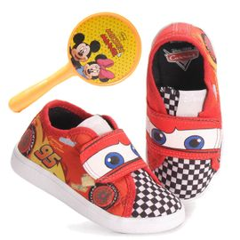 tenis-menino-disney-carros-vermelho-1