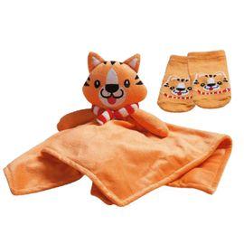 kit-naninha-e-meia-bebe-tigre-laranja-puket