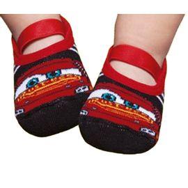 meia-infantil-sapatilha-disney-carros-puket