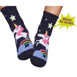 meia-infantil-soquete-unicornio-estrelas-brilho-no-escuro-puket