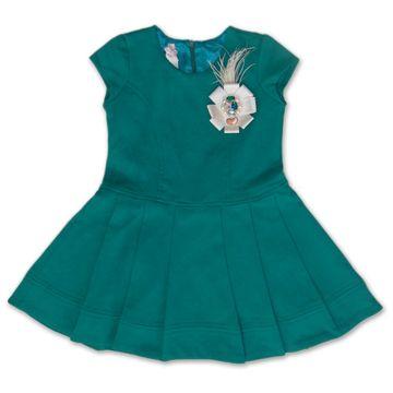 vestido-inverno-verde-com-cristal-infantil-menina