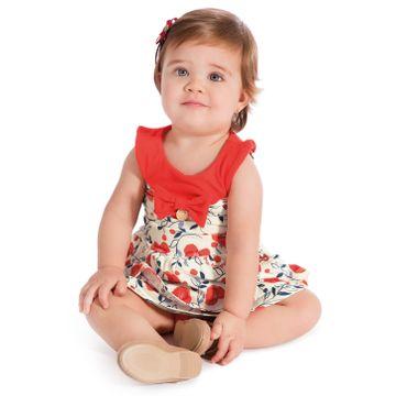 vestido-bebe-vermelho
