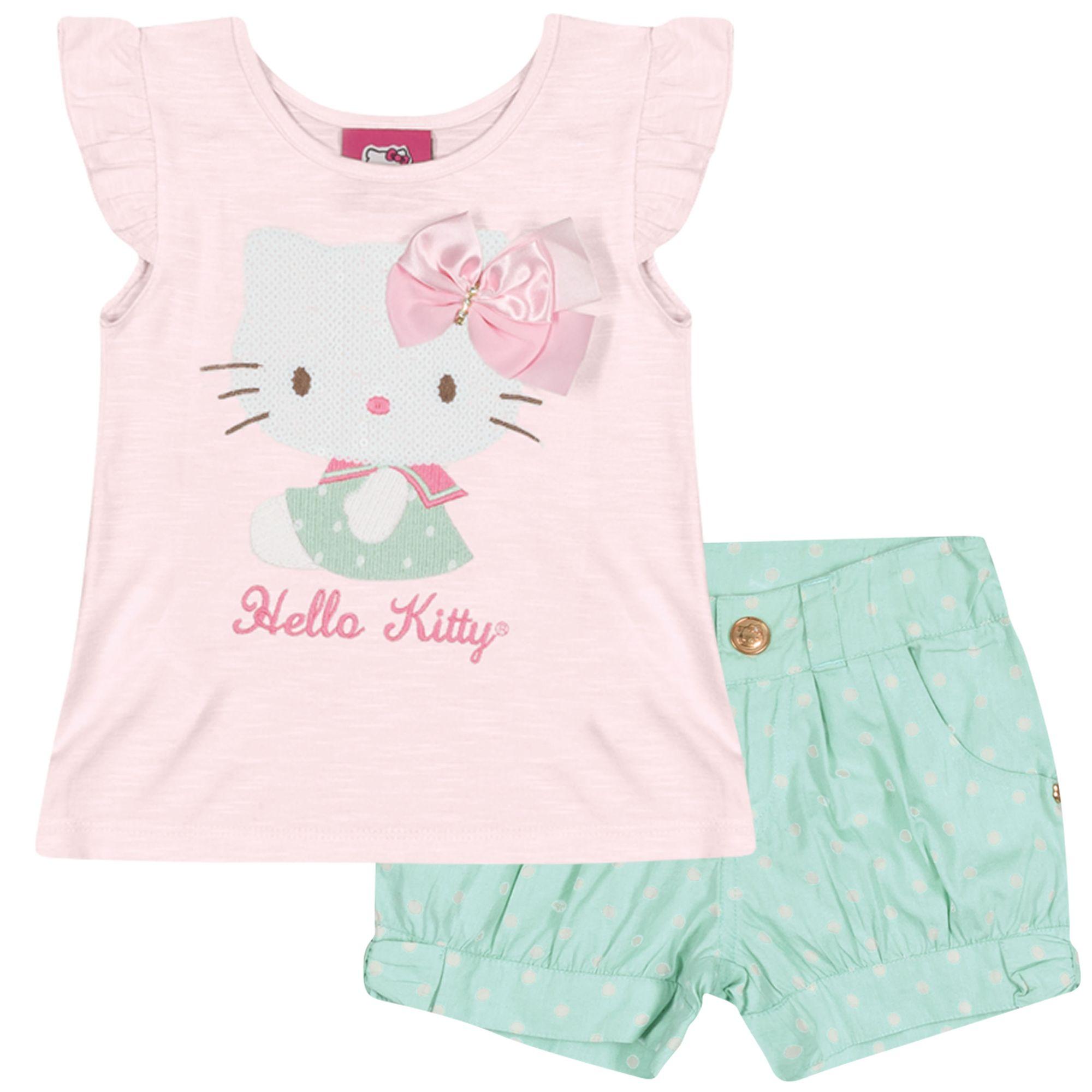 conjunto-menina-hello-kitty