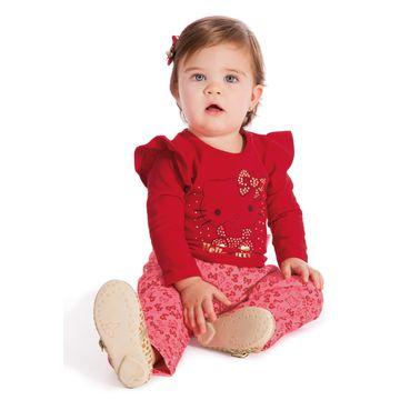 conjunto-bebe-inverno-vermelho-calca-veludo