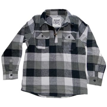 camisa-menino-xadrez-flanela-cinza-e-preto
