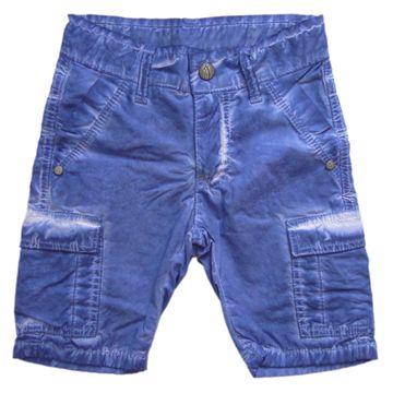 bermuda-infantil-menino-azul-desbotada