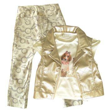 conjunto-infantil-menina-cachorrinho-colete-dourado