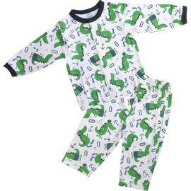pijama-bebe-jacare-piupiu-clubzzz