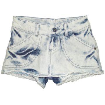 short-saia-menina-jeans-claro