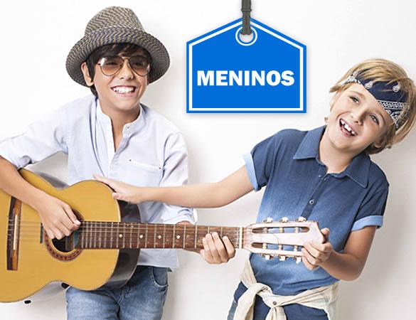 Kids Menino