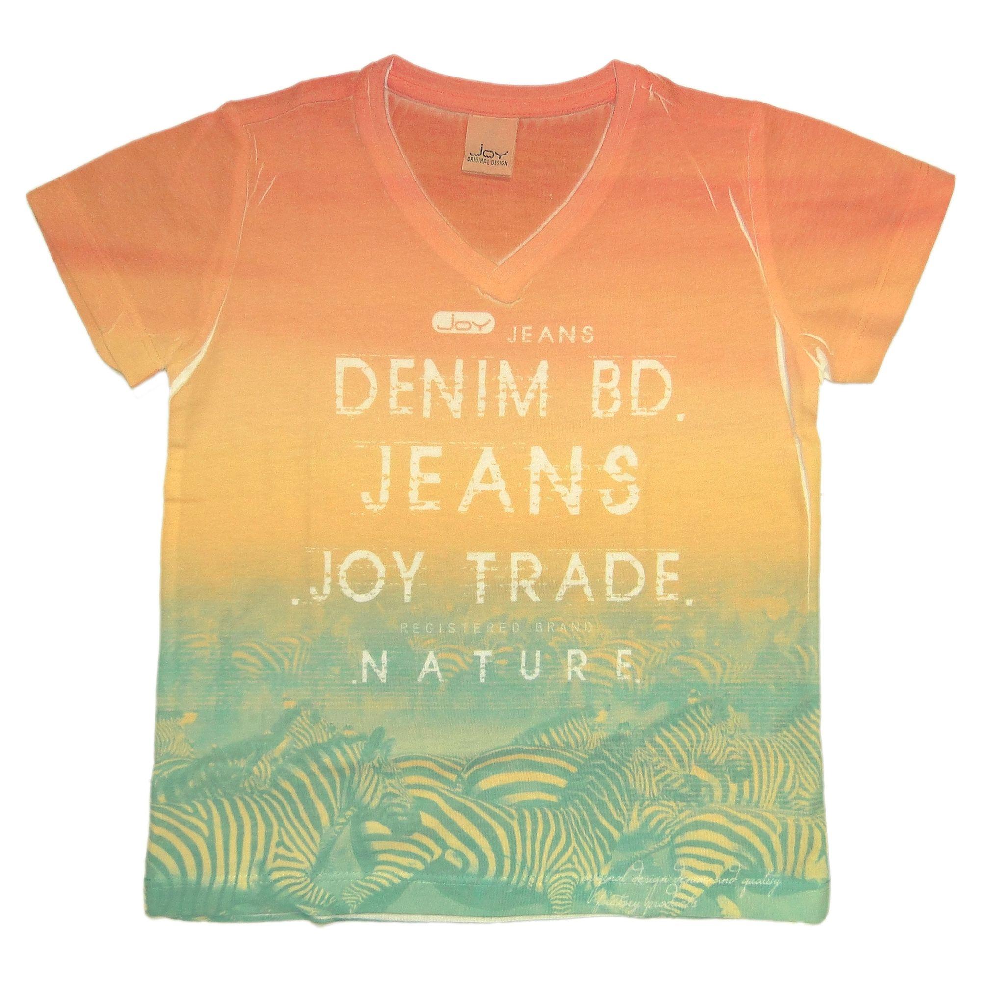 camiseta-menino-sublimacao-verao-laranja