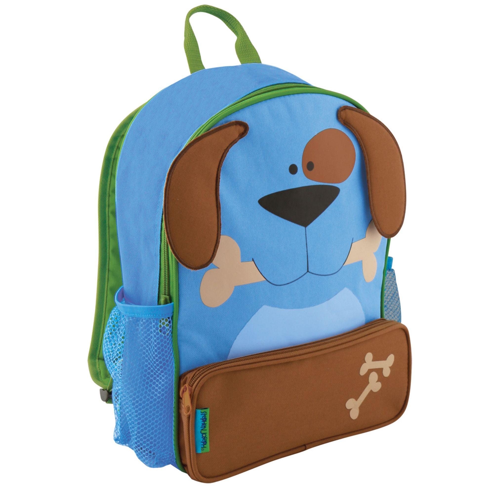 mochila-escolar-cachorrinho-stephen-joseph