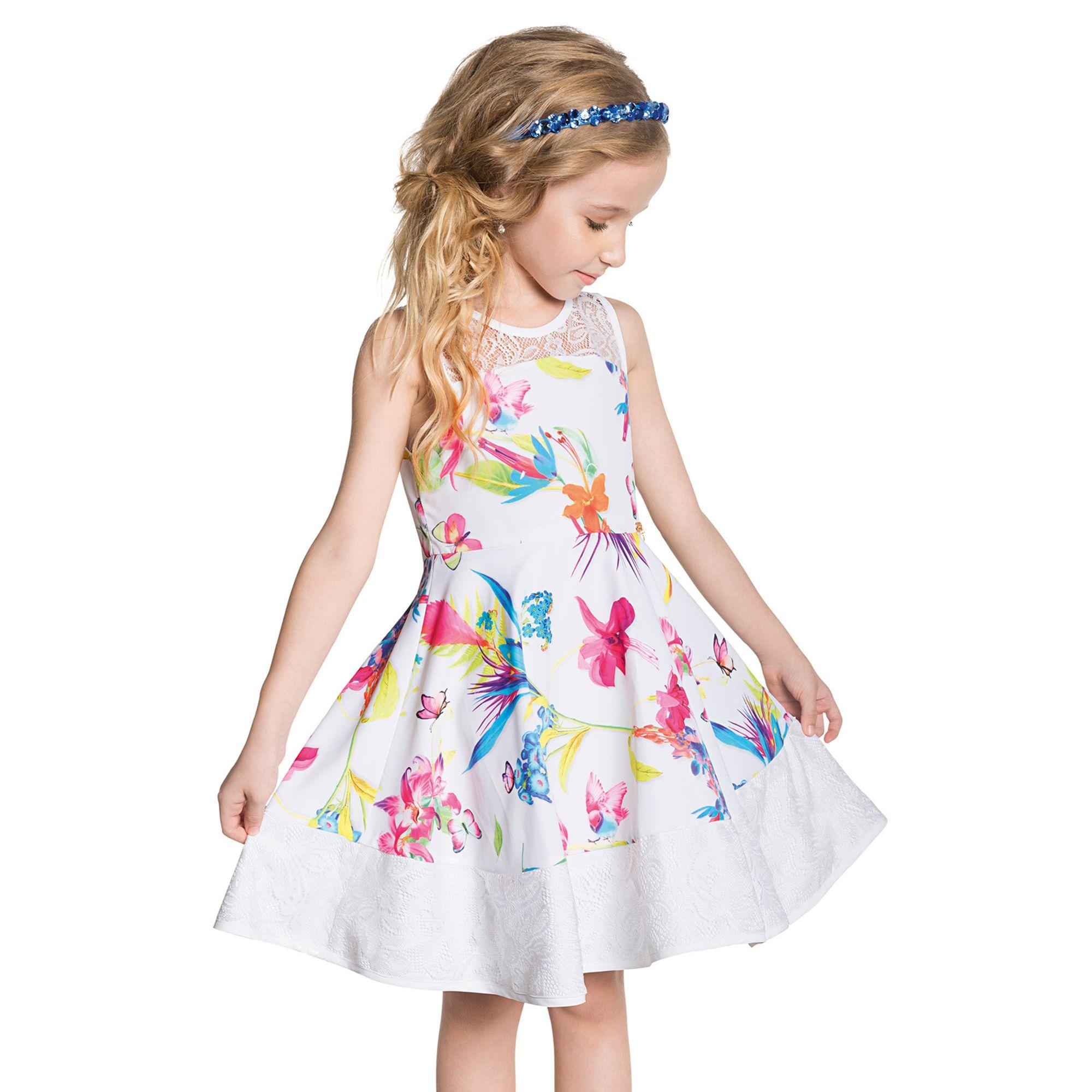 vestido-infantil-branco-flores-e-borboletas-ninali