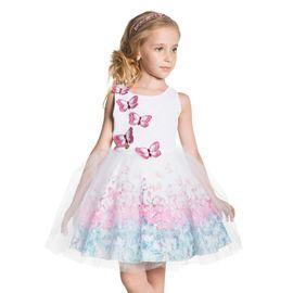 vestido-infantil-borboletas-bordadas-e-saia-tule-ninali
