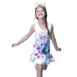 vestido-infantil-frozen-elsa-branco-babados-neoprene-joy-by-morena-rosa