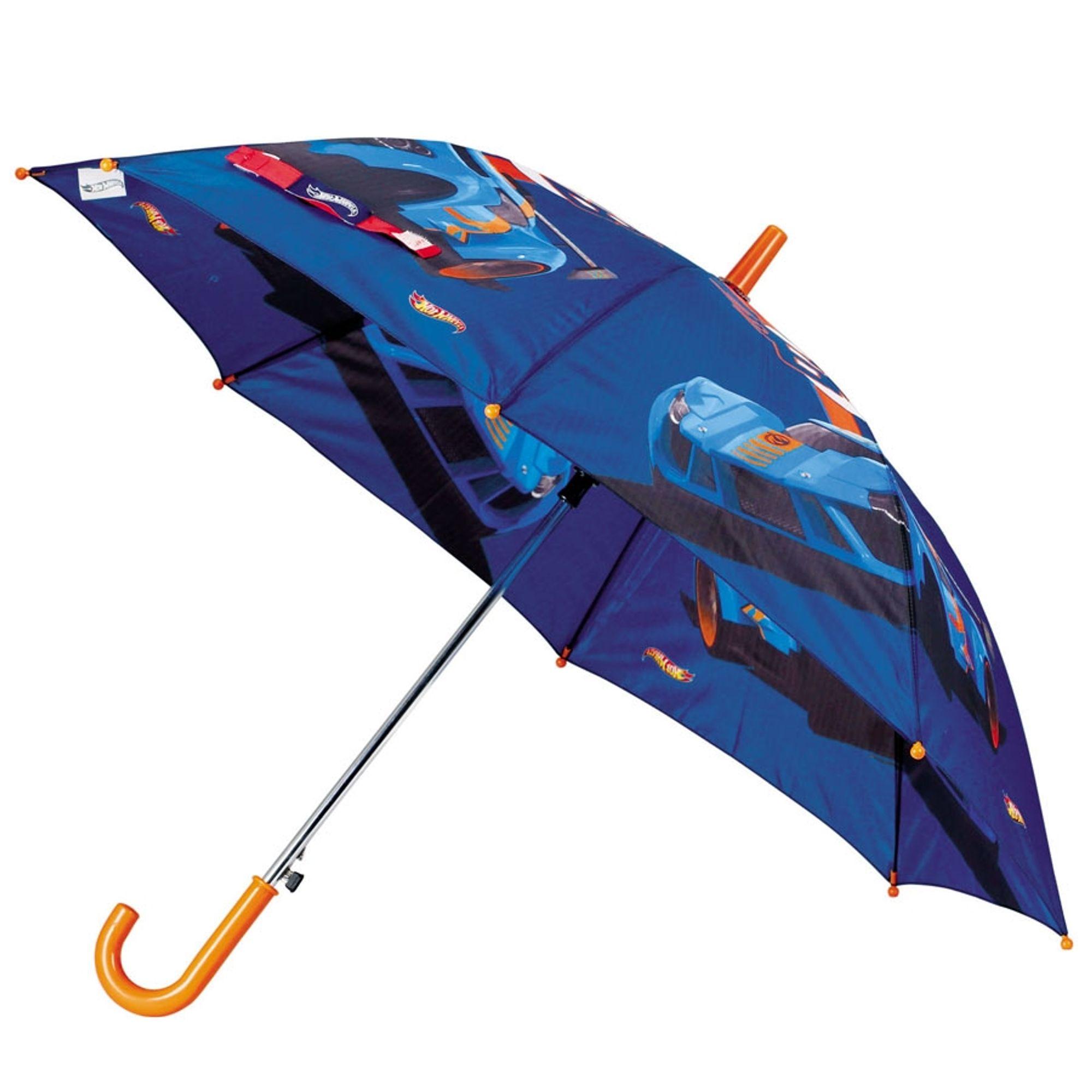 guarda-chuva-infantil-hot-wheels-lado