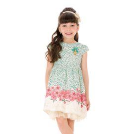 vestido-de-festa-infantil-creme-coracoes-e-flores-hello-kitty