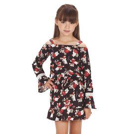 vestido-menina-estampa-gatinhos-leve-abertura-ombros-gabriela-aquarela